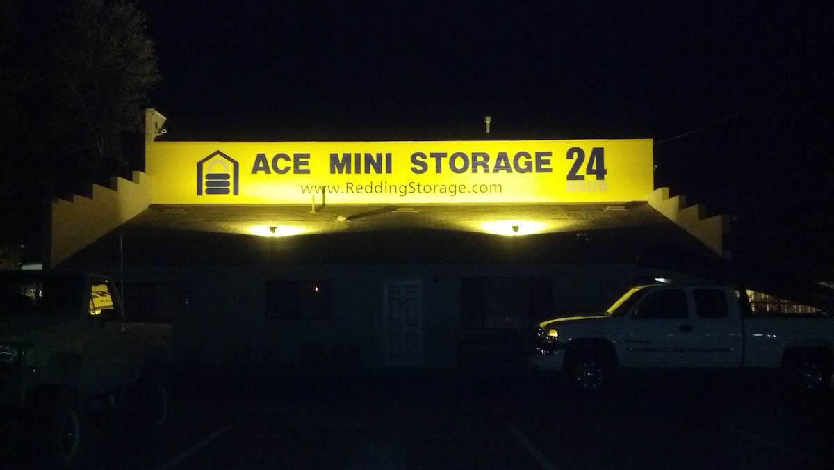 Self Storage Ace Mini Storage Reserve Online Finish