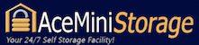 Ace Mini Storage Logo